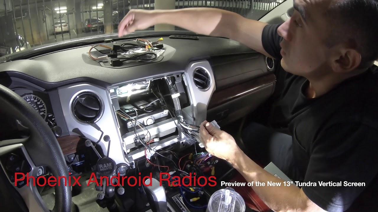 Phoenix Android Radios 13