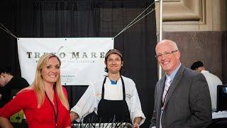 Trezo Mare - KC Chamber Showcase 2017