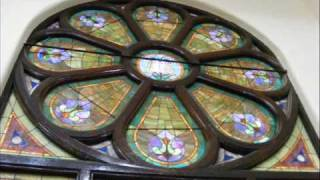 First Presbyterian Church - Bridgeport, Illinois