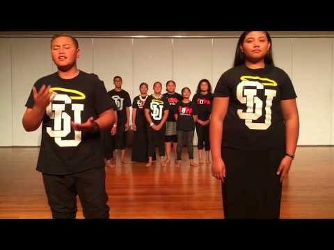 Thumbnail: [HD] Moana Medley - SaintzUp Performing Arts Trust
