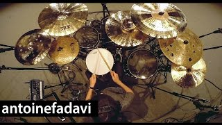 "Antoine Fadavi - ""New Groove"""