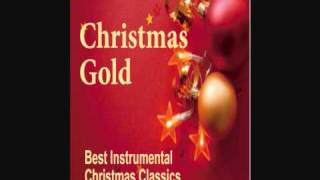 Christmas Gold - Instrumental Holiday Piano Music with Orchestra
