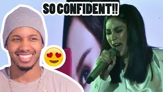 SARAH GERONIMO - LOVE ON THE BRAIN - HAVANA - HER BEST VERSIONS @ OPPO F5 LAUNCH REACTION