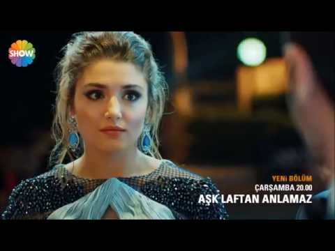Ask laftan anlamaz Ep 9 Promo English Subtitles