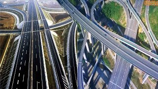 China's Most Breathtaking Super Expressways At Another Level