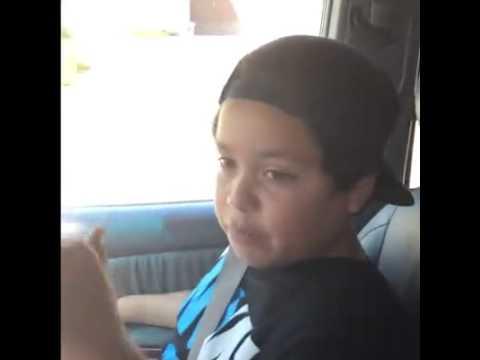 When you hear the seatbelt warning April Gibson ITS JUAN! Juan ur so fake