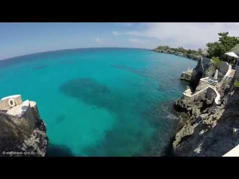 Caves All-Inclusive Resort - Sands Bar & Cliff dive sites