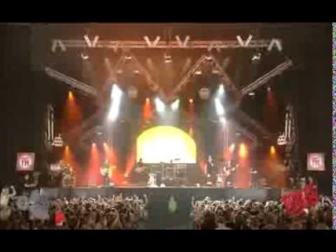 Lowlands 2013 - Imagine Dragons Concert