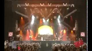 Lowlands 2013 - Imagine Dragons Concert