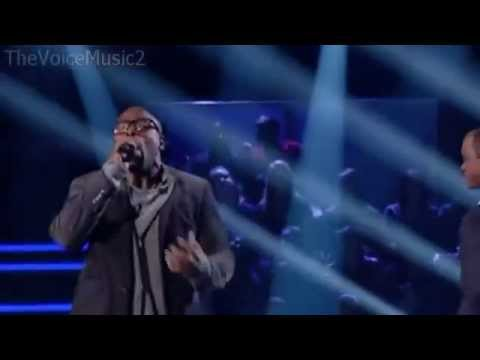 Download The Voice 2  Anthony Evans vs Jesse Campbell   If I Ain't Got You.wmv