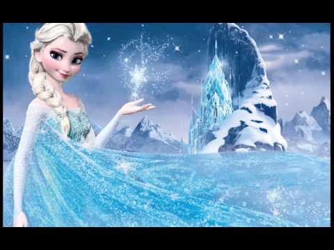 frozen song let it go happy new year