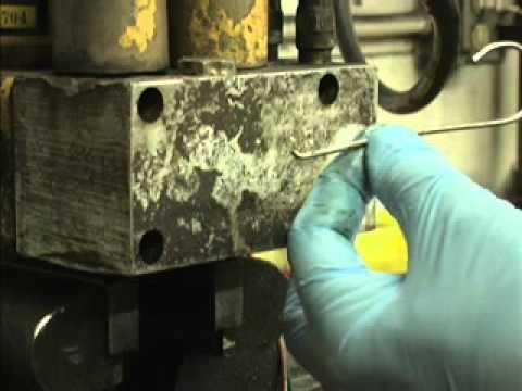 removing a relief valves pdf