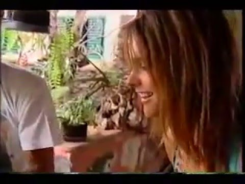 Mochilão MTV, Fernanda Lima na Chapada dos Veadeiros, 3ª Parte de 3