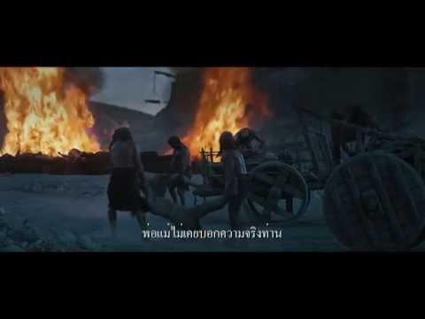 Exodus: Gods and Kings - Trailer B (ซับไทย)
