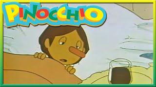 Pinocchio - פרק 7