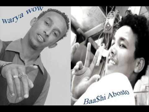 Download kurbo warya woow ft baashi abosto
