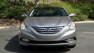 ► 2014 Hyundai Sonata