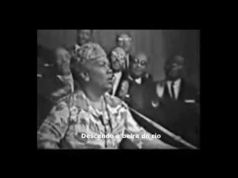 Sister Rosetta Tharpe - Down by the Riverside |Legendado|