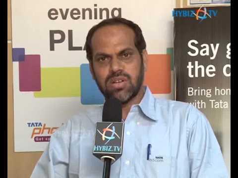 Raqshan, Tata Teleservices Limited