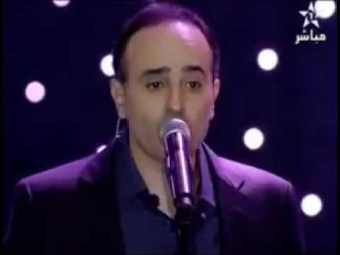 Saber Rebai Chante abdelhalim Hafez.2017