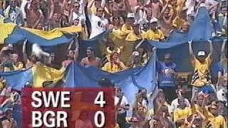 1994 FIFA World Cup Third place match