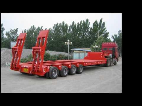 windmill blade trailer