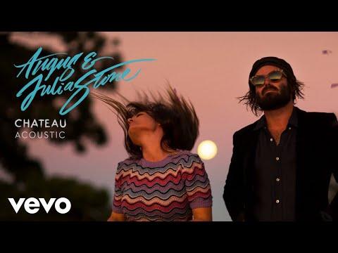 Angus & Julia Stone - Chateau Acoustic (Audio)