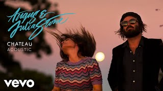 Angus Julia Stone Chateau Acoustic Audio