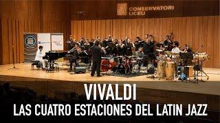 Vivaldi - Las cuatro estaciones del latin jazz