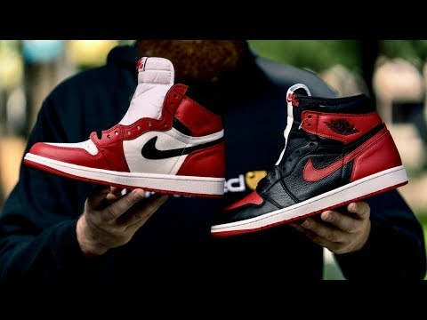 EARLY LOOK: Air Jordan 1 Homage to Home   Super Limited 1 of 2300   Upcoming Jordan 1 Releases