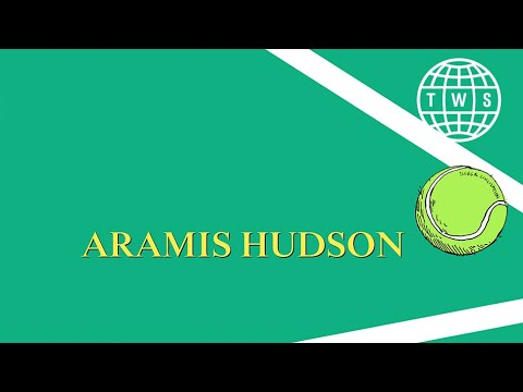 Aramis Hudson, IC3 Part