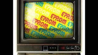 the glitch mob - animus vox (EPROM remix)