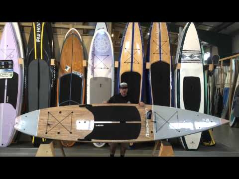 Lakeshore Paddle Co. River Rover LE 14' Paddle Board Review