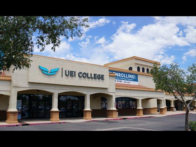 UEI College in the News - Phoenix/Mesa