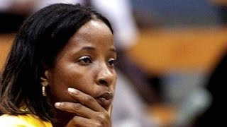 SPORTS FLASH: Netball Ja hires new coach ... Connie Francis feels slighted