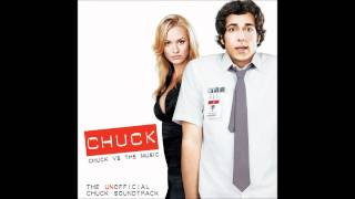 Chuck Music by Tim Jones Track 14 [Charah Theme]