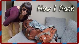 What's Inside My Duffle Bag?
