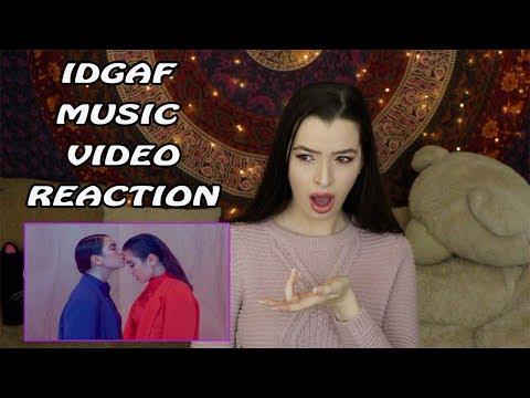 Dua Lipa Has TIde Pods Shaking *IDGAF MV Reaction*