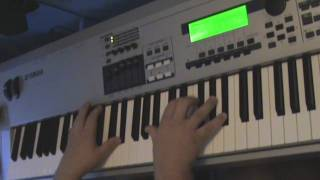 Piano Cover - Just Another Day (Jon Secada)