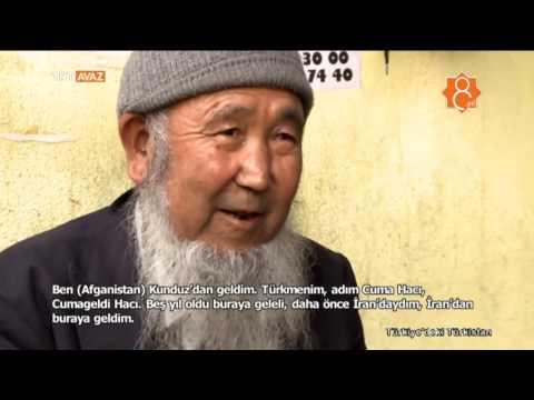 Türkiye'deki Türkistan - Zeytinburnu'ndaki Türkistanlılar - 7. Bölüm - TRT Avaz