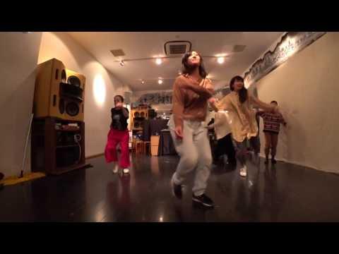 MAW CREW / MAWBATTLEAP DANCE SHOWCASE 16/12/11