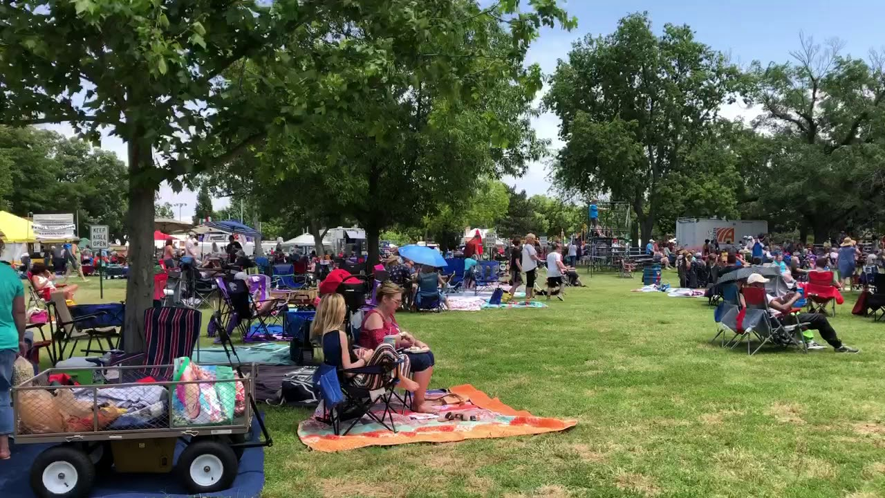 Salina Post: Smoky Hill River Festival 2019