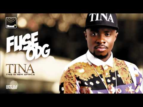 Fuse ODG - This Girl (T.I.N.A - This Is New Africa)