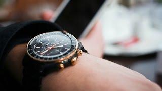 Jak se to dělá : Luxusní hodinky