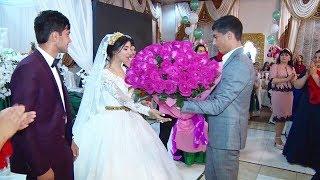 Красивая Турецкая Свадьба  Молодая Пара 2018 Часть 1