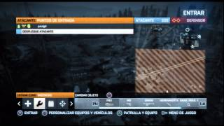 BATTLEFIELD 3 ARMORED KILL | DEATH VALLEY