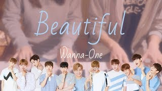 Beautiful - Wanna One[워너원] 4hands piano