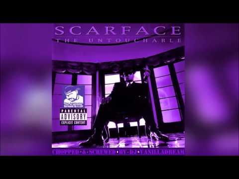 Scarface - Southside (Chopped & Screwed) by DJ Vanilladream
