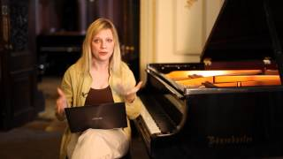 Music Tuesday - Valentina Lisitsa