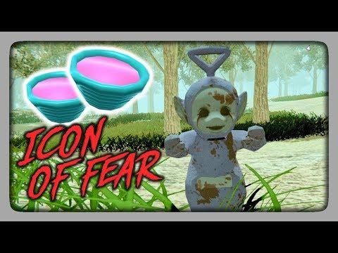 НОВАЯ ИГРА ПРО СЛЕНДИПУЗИКОВ! ✅ Slendytubbies Icon Of Fear Прохождение